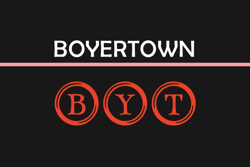 berks county pa boyertown thumbnail
